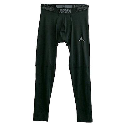 Nike 23 ALPHA DRY-緊身褲-男