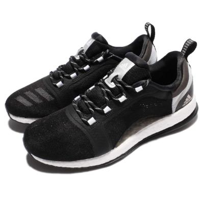 adidas慢跑鞋PureBoost運動女鞋
