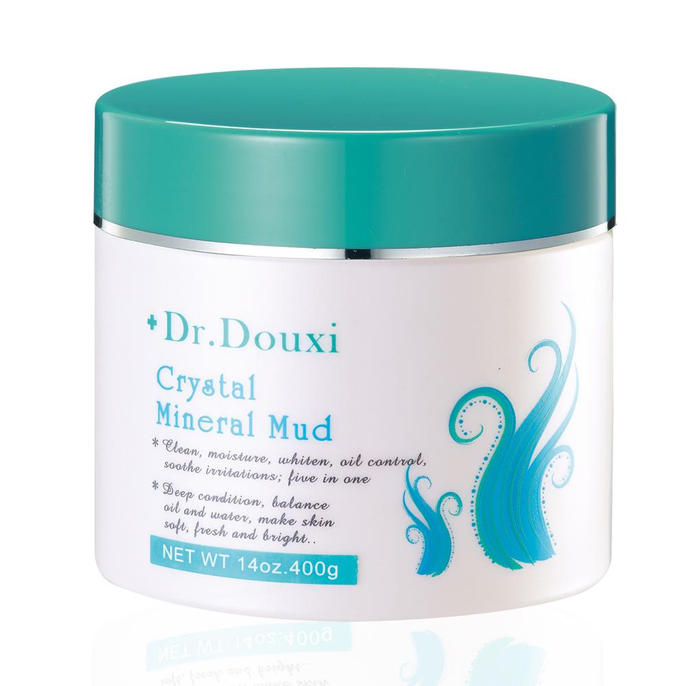 Dr.Douxi朵璽水晶靈深海礦物泥膜400g