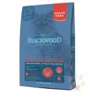 柏萊富blackwood 特調無穀全齡貓配方(雞肉+豌豆)4磅