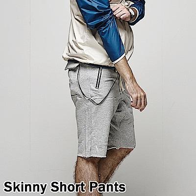 DITION 上蓋口袋運動棉褲 老蕭 娛樂先生 GD歐巴