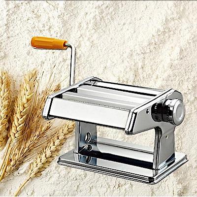 派樂 義大利式7段厚度可調壓麵製麵機TM-01W
