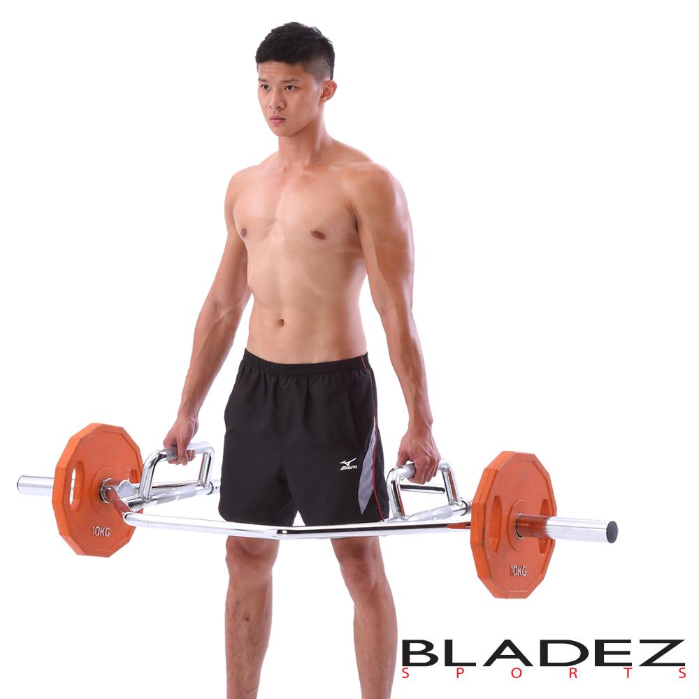 【BLADEZ】HB1 菱形槓(奧林匹克槓片專用)