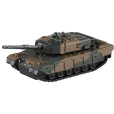 任選TOMICA PREMIUM 03 自衛隊 90式戰車 坦克TM82428 多美小汽車