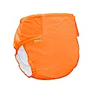 可透舒DB500無扣式單一尺寸布尿布-橘色