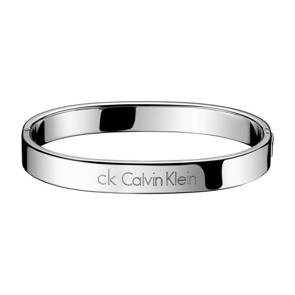 CALVIN KLEIN HOOK系列 封閉式手環