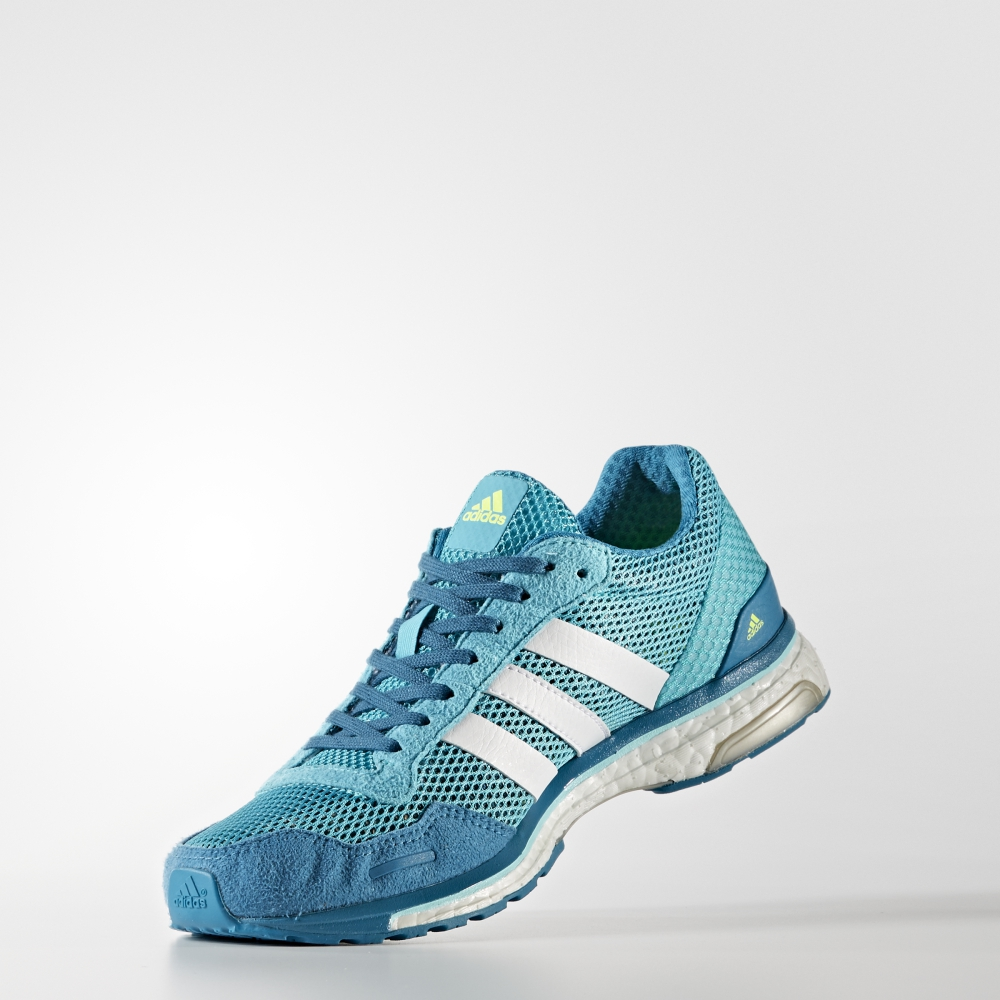 adidas adizero Adios跑鞋女BY2783