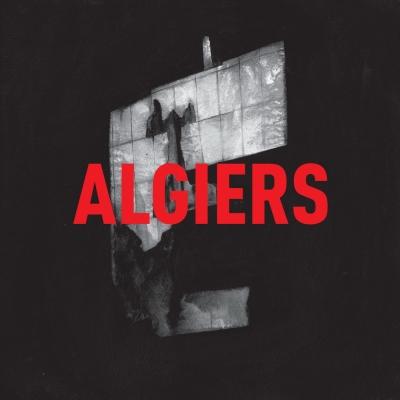 阿爾及爾 / 同名專輯 CD