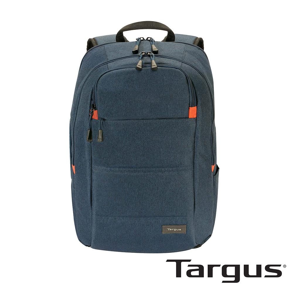 Targus Groove X Max 15吋躍動電腦後背包-跳躍藍