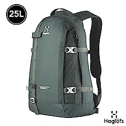 Haglofs Tight Large 25L 防潑水 經典水滴後背包 墨綠