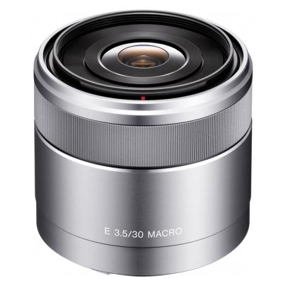 SONY E 30mm F3.5 Macro (SEL30M35) 微距定焦鏡頭(公司貨)