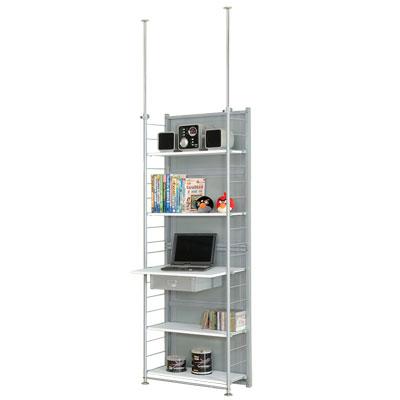 巴塞隆納SD60伸縮屏風書架/置物架