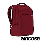 INCASE ICON Backpack 15吋 雙層筆電後背包 (紅)