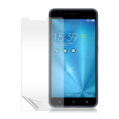 VXTRA 華碩 ZenFone3 Zoom 5.5吋 ZE553KL高透光亮面...