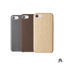 JTL iPhone 7 Plus經典木紋保護套