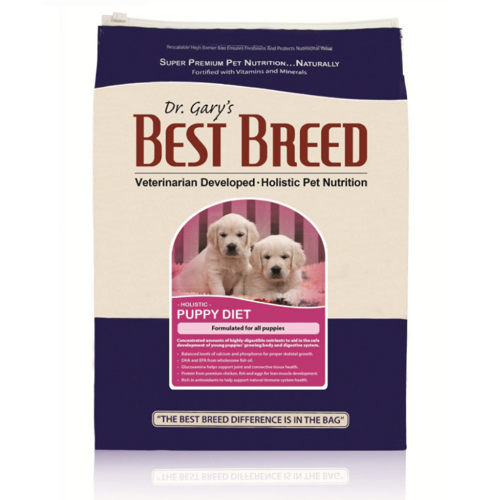 BEST BREED貝斯比 幼犬高營養配方 1.8KG