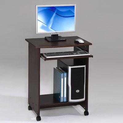 邏爵家具~MIT米奇活動電腦桌/書桌 寬60x深45x高74cm