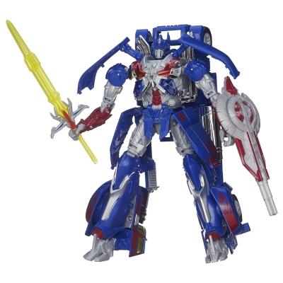 變形金剛4-無敵戰將-柯博文-Optimus-Pr