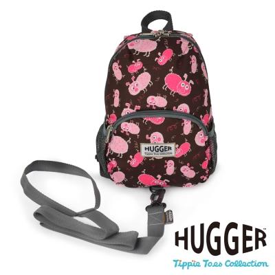 英國Hugger幼童防走失背包-膽小豬