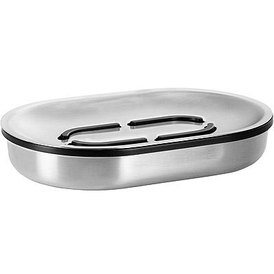 BLOMUS AREO肥皂盒(霧銀)