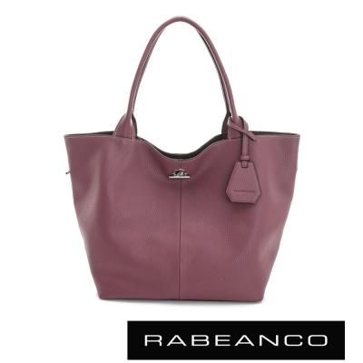 RABEANCO Classic經典系列肩背包(小) - 紫紅