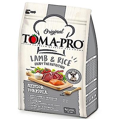 優格OPTIMA 高齡犬 羊肉+米配方 3KG