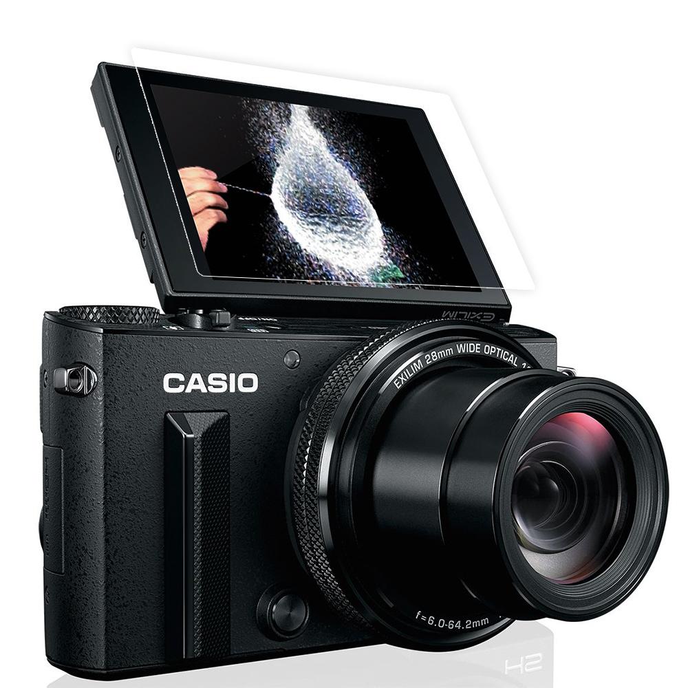 Kamera 高透光保護貼 for Casio EX-10