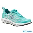 【美國Columbia哥倫比亞】水陸兩用鞋-女-薄荷(UBL26750MT)