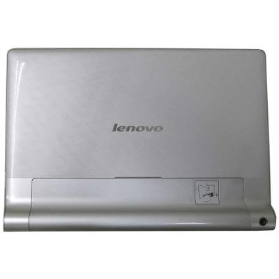 EZstick Lenovo B8080 Yoga Tablet 專用 二代透氣機身保護膜