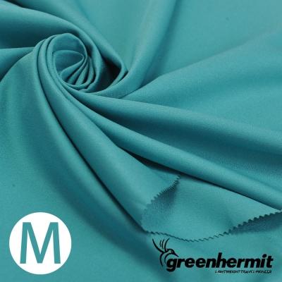 GREEN HERMIT 蜂鳥 超輕快乾吸水毛巾 40x40cm『瓦藍』TB5002