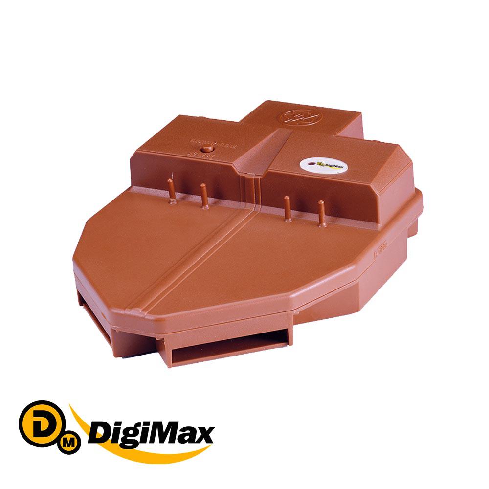 DigiMax 『滅蟑戰艦』環保電子捕蟑器 UP-6EA