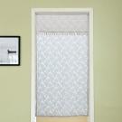 伊美居 - 薇薇安蕾絲雙層風水簾 88cm x 176cm 1件