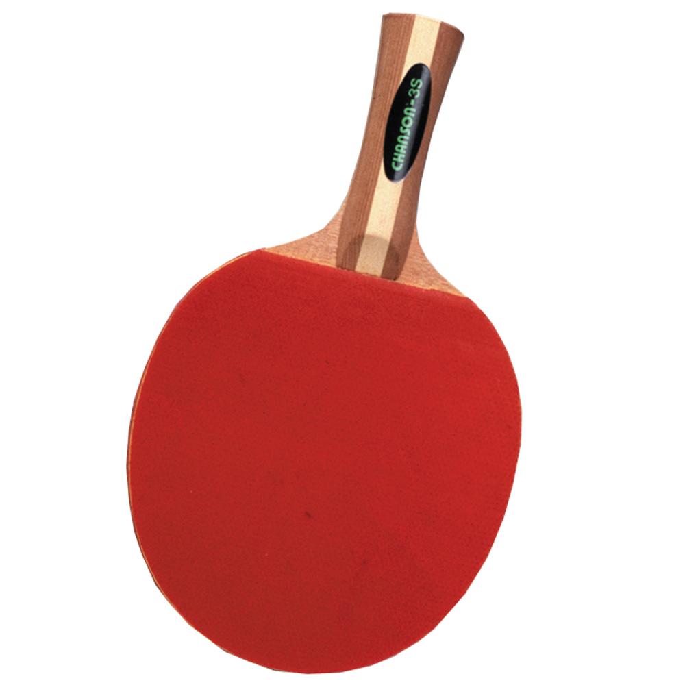 Chanson - 桌球拍 - 五層夾板負手拍(Chanson-3S)