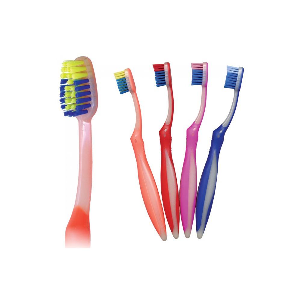 加拿大美適Maxill 320夜光兒童牙刷(2入)