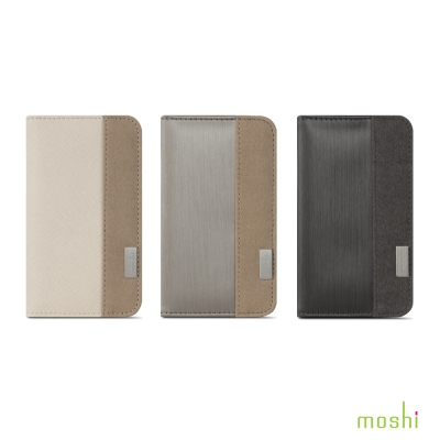 moshi Overture iPhone 6 plus / 6s plus 側...