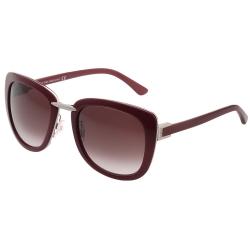 TOD'S 大方框 太陽眼鏡 (紅色)TO192D