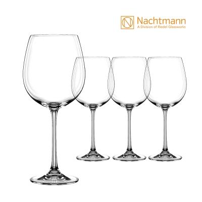 Nachtmann 維芳迪紅酒杯(4入)Vivendi