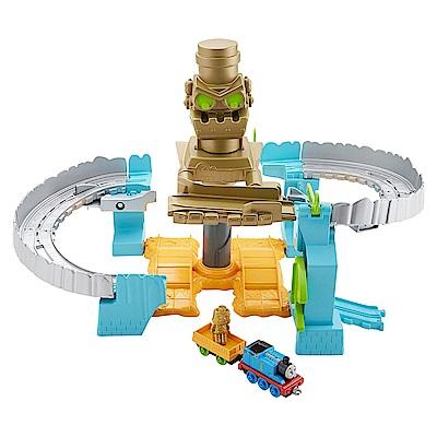 湯瑪士大冒險系列-拯救機器人遊戲組(3Y+)