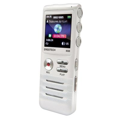 人因VR74CW 零壓縮無損音質錄音筆
