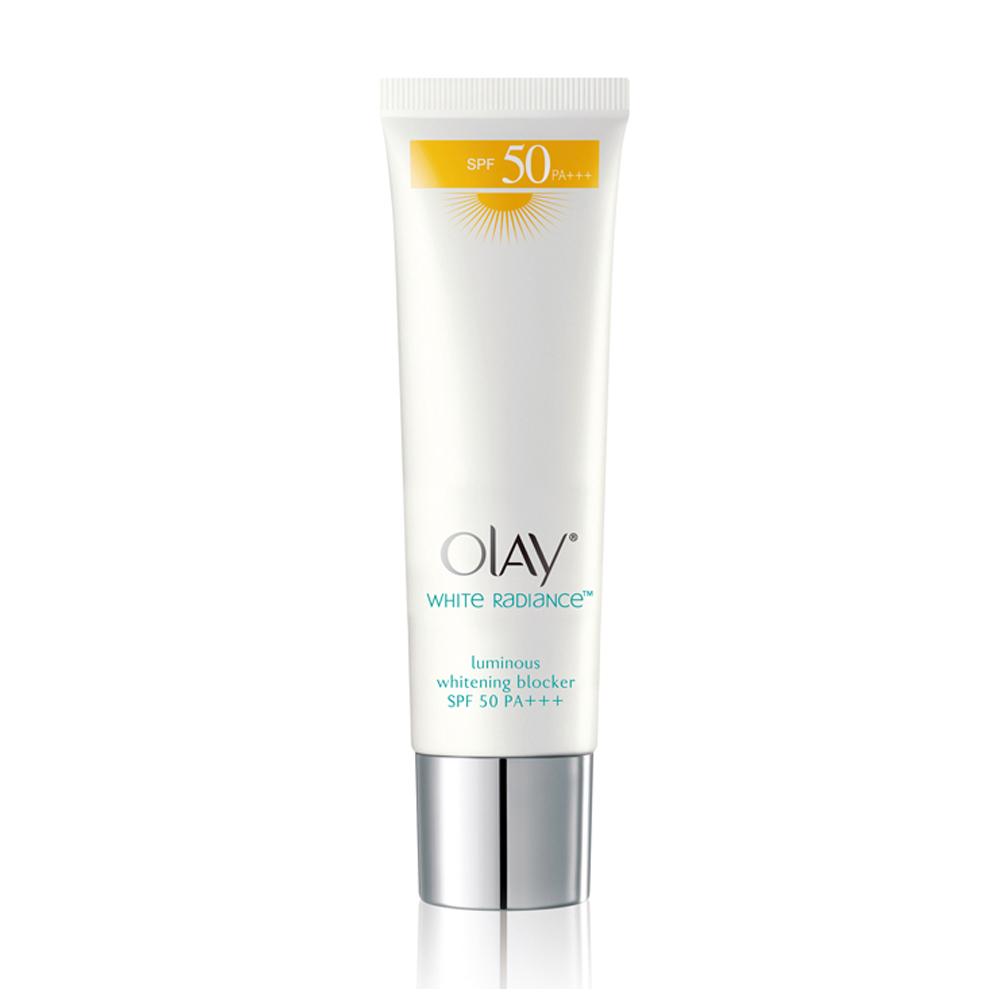 歐蕾 OLAY 高效隔離防曬乳(加強型) 40ml (SPF50 PA+++) @ Y!購物