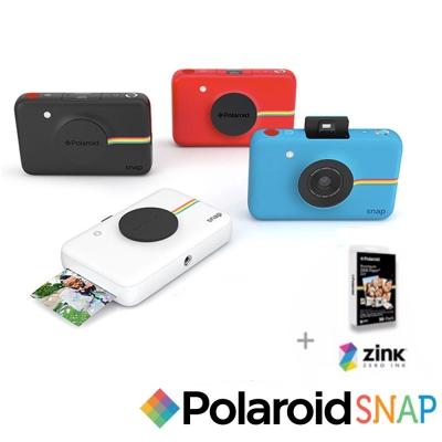 Polaroid SNAP 數位拍立得 (公司貨)