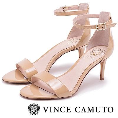 Vince Camuto 經典優雅美鞋攜帶細跟鞋-鏡米