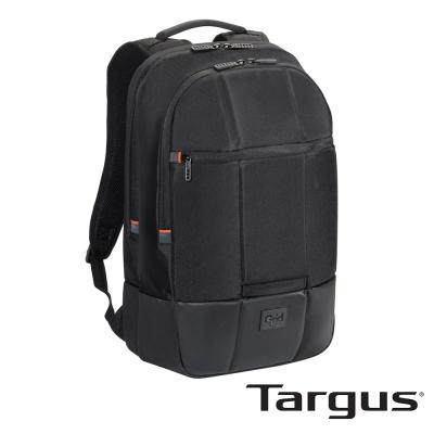 Targus Grid Essential 黑盾 I 16 吋電腦後背包 (27L)