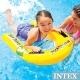 INTEX游泳學校POOL SCHOOL-STEP 3充氣浮排 適用3歲+ (58167) product thumbnail 1