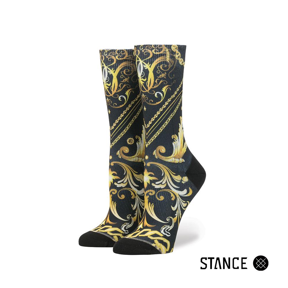 STANCE HANDSOME BEAST-女襪-美女與野獸聯名款