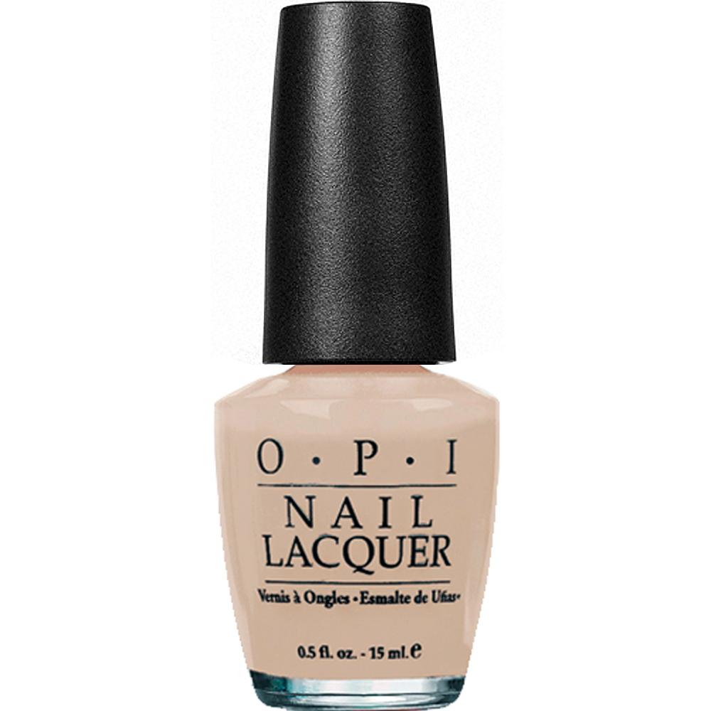 OPI  歷年經典系.薩摩亞海灘純裸色指甲油(NLP61)