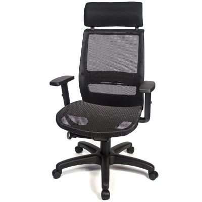 aaronation 愛倫國度-第二代專利椅座電腦椅-五色可選AM-947