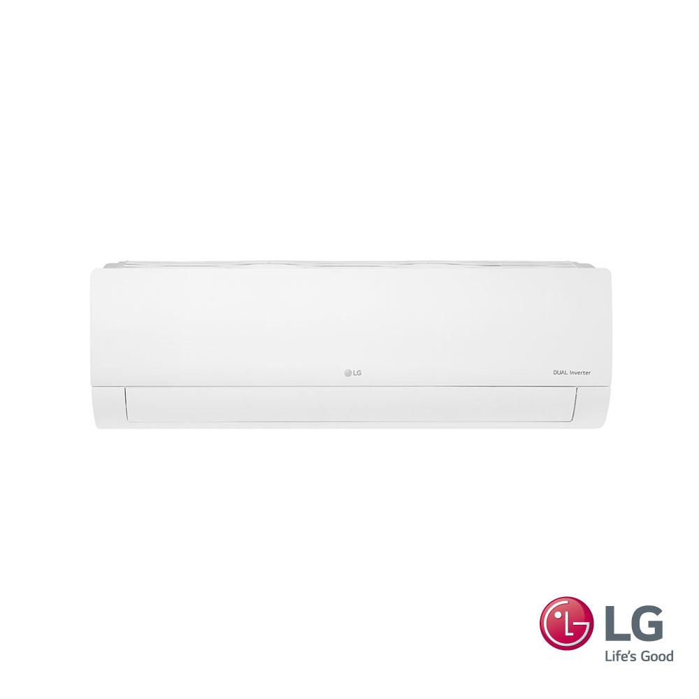 LG樂金 DUAL COOL雙迴轉變頻空調 LS-1017SCO