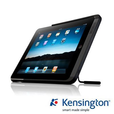 Kensington 39249 Apple iPad 專用電池背蓋暨立架