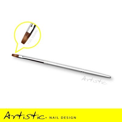 美國大藝術家-03315方頭筆刷7號-功能系列